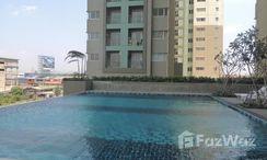 Photos 2 of the Communal Pool at Lumpini Condo Town North Pattaya-Sukhumvit