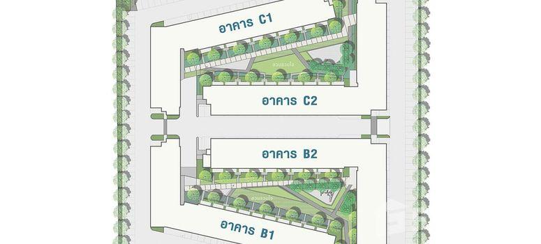Master Plan of Lumpini Ville On Nut - Phatthanakan - Photo 1