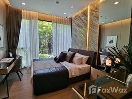 1 ห้องนอน อพาร์ทเม้นท์ ขาย ใน คลองตันเหนือ, กรุงเทพมหานคร อิมเพรสชั่น เอกมัย