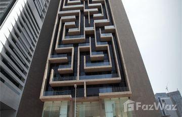 Maze Tower in Park Towers, Dubai