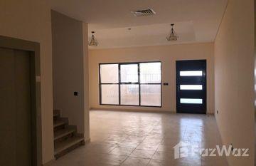 Park Villas dup1 in Diamond Views, Dubai