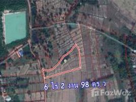 N/A Property for sale in Sakhrai, Nong Khai Land 6 Rai for Sale in Nong Khai