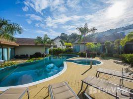 9 Bedrooms Villa for sale in Rawai, Phuket Naya 27 Villas