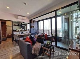2 Bedrooms Condo for rent in Bang Kapi, Bangkok Ideo Mobi Asoke