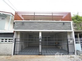 4 Bedrooms Townhouse for rent in Din Daeng, Bangkok Yu Charoen Townhouse For Sale