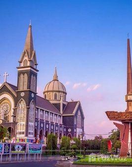Property for rent inThu Dau Mot, Binh Duong