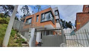 5 Habitaciones Casa en venta en Cuenca, Azuay