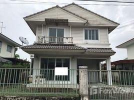 3 Bedrooms House for rent in Khae Rai, Samut Sakhon Pruklada Pretkasem-Sai4