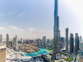 4 Bedrooms Apartment for sale in The Address Residence Fountain Views, Dubai The Address Boulevard Hotel
