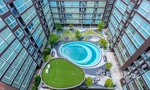 Features & Amenities of Chateau In Town Charansanitwong 96/2