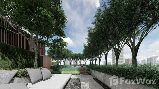 Photos 1 of the Communal Garden Area at SAVVI ARI 4