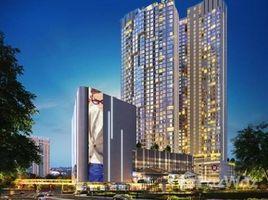 Studio Kondo untuk dijual di Bandar Kuala Lumpur, Kuala Lumpur The Robertson Residence