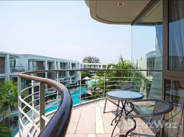 2 Bedrooms Condo for rent in Cha-Am, Phetchaburi Baan San Kraam