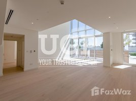 3 Bedrooms Townhouse for rent in Saadiyat Beach, Abu Dhabi Mamsha Al Saadiyat Apartments