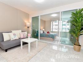 1 Bedroom Condo for sale in Khlong Chan, Bangkok City Villa