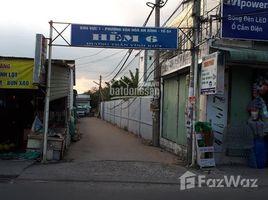 芹苴市 An Binh Bán cặp nền hẻm 6 Trần Vĩnh Kiết, phường An Bình, quận Ninh Kiều, TPCT N/A 土地 售