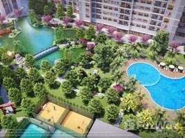 4 Bedrooms Condo for sale in Long Thanh My, Ho Chi Minh City Vinhomes Grand Park