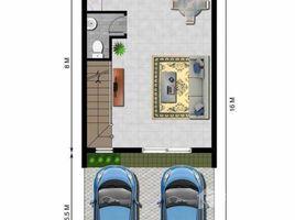 Kandal Preaek Luong Other-KH-54899 2 卧室 别墅 售