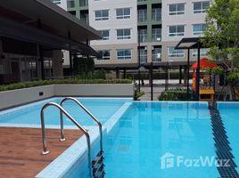 1 Bedroom Condo for sale in Bang Waek, Bangkok Lumpini Ville Ratchaphruek - Bang Waek