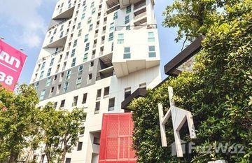 Haus 23 Ratchada-Ladprao in Chomphon, Bangkok