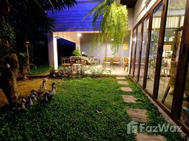 7 Bedrooms Property for sale in Pa Daet, Chiang Mai Boutique Guest House
