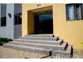 巴拉那州 Pinhais Pinhais, Paraná, Address available on request 3 卧室 联排别墅 租