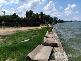 N/A Land for sale in Bang Lamung, Pattaya 1-2-0 Rai Beachfront Land for Sale in Bang Lamung