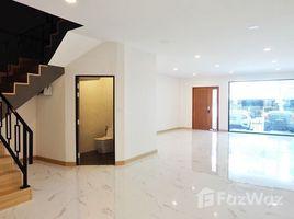4 Bedrooms Townhouse for sale in Suan Luang, Bangkok UBIQ ONNUT 12 - SUKHUMVIT 77