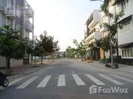 N/A Land for sale in An Lac, Ho Chi Minh City Mở bán 10 lô đất cuối cùng KDC Hương Lộ 5, An Lạc, Bình Tân nền 6x14m, giá 2,1tỷ/nền. LH +66 (0) 2 508 8780