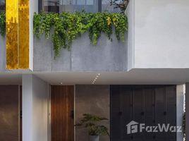 3 Bedrooms Townhouse for sale in Suan Luang, Bangkok BaanPuripuri Courtyard Pattanakarn