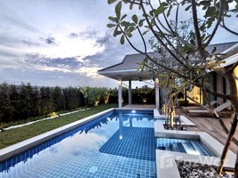 3 Bedrooms Villa for sale in Thap Tai, Hua Hin SHAAN Hua Hin