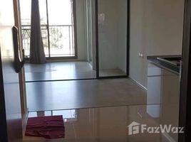 1 Bedroom Condo for sale in Din Daeng, Bangkok Fuse Miti Radchada-Sutthisan