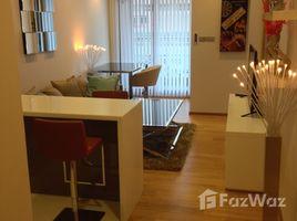 1 Bedroom Condo for rent in Khlong Toei Nuea, Bangkok Hyde Sukhumvit 13