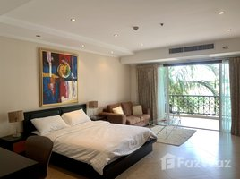 Studio Property for sale in Nong Prue, Pattaya The Residence Jomtien Beach