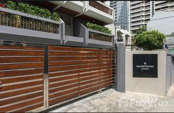 PSJ. Penthouse in Lumphini, Bangkok