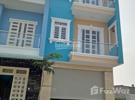 平陽省 Thuan Giao Bán nhà khu dân cư Thuận Giao, Thị xã Thuận An, tỉnh Bình Dương, nhà 1 trệt 2 lầu 3 卧室 屋 售