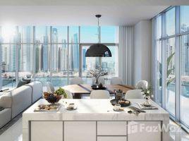 1 Bedroom Apartment for sale in EMAAR Beachfront, Dubai Sunrise Bay
