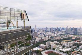 โครงการ พาร์ค ออริจิ้น จุฬา-สามย่าน ในทำเล วังใหม่, กรุงเทพมหานคร