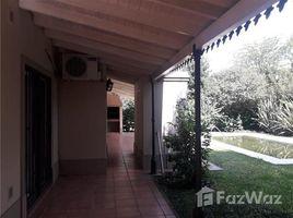 3 Habitaciones Casa en venta en , Buenos Aires Barrio Cerrado Pilar Village, Pilar - Gran Bs. As. Norte, Buenos Aires