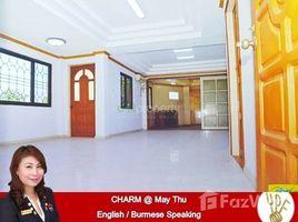 မြောက်ဥက္ကလာ, ရန်ကုန်တိုင်းဒေသကြီး 8 Bedroom House for sale in North Okkalapa, Yangon တွင် 8 အိပ်ခန်းများ အိမ်ခြံမြေ ရောင်းရန်အတွက်