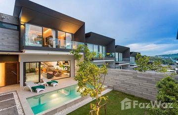 Kimera Pool Villa in Chalong, Phuket