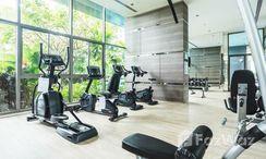 Photos 2 of the Gym commun at The Key Sathorn-Charoenraj