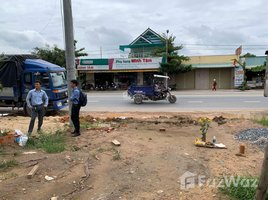 3 Bedrooms House for sale in Hoa Phu, Ho Chi Minh City Cần tiền gia đình bán gấp quán MTKD mọi ngành nghề. Đường Tỉnh lộ 8, ngay cổng B KCN Đông Nam