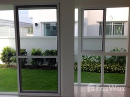 3 Bedrooms House for sale in Mae Hia, Chiang Mai Siwalee Lakeview