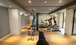 Photos 1 of the Communal Gym at Palm Springs Nimman (Parlor)