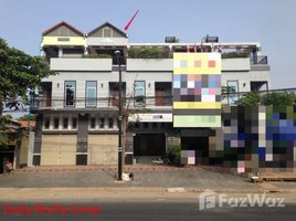 4 Bedrooms Townhouse for rent in Chak Angrae Kraom, Phnom Penh Other-KH-14877
