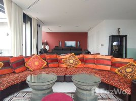 3 Bedrooms Penthouse for sale in Thung Mahamek, Bangkok Sathorn Gardens