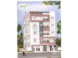 n.a. ( 1728), तेलंगाना Miyapur x roads में 2 बेडरूम अपार्टमेंट बिक्री के लिए