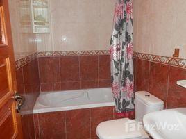 Marrakech Tensift Al Haouz Na Menara Gueliz Bel Appartement a louer de 90M Meublé avec 2 Chambres dans une Résidence Calme et Sécurisée à Camp el Ghoul - Marrakech 2 卧室 住宅 租