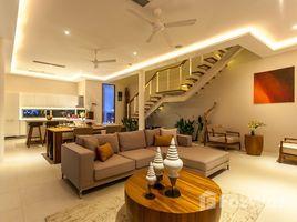 3 Bedrooms Villa for sale in Bo Phut, Koh Samui The Ridge